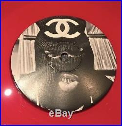 3 RARE Westside Gunn Vinyl LP's Hitler Wears Hermes 2 & 3 FlyGod Daupe Hip Hop