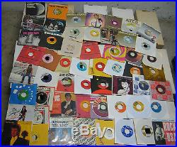 3000+ 50s to 90s 7 45 Record Collection Lot POP ROCK N ROLL DOO WOP SOUL R&B