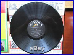 99% MINT Elvis Presley Elvis' Gold Records Volume 4 with PHOTO LSP-3921