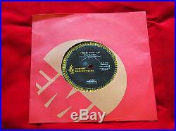AC/DC Rockin' in the Parlour 1974 Vinyl LP Single Albert Productions AP-10551