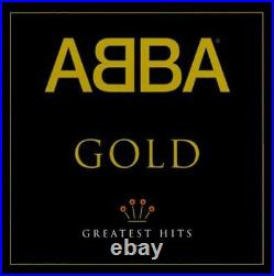 Abba-abbagold New Vinyl Record