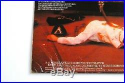 Ac/dc If You Want Blood Unique Splattered Dutch Lp Bon Scott Angus Malcolm Young