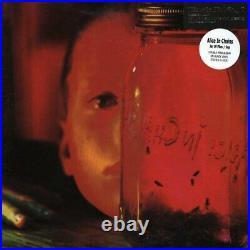 Alice In Chains Jar Of Flies / Sap MOV 180gm vinyl 2 LP gatefold NEWithSEALED