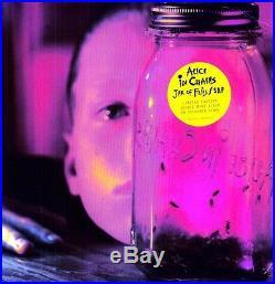Alice in Chains Jar of Flies New Vinyl 180 Gram
