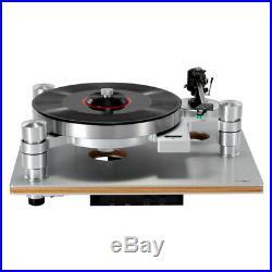 Amari LP-16S HiFi Vinyl Record Player Phonograph Tonearm Stylus Disc Stabilizer