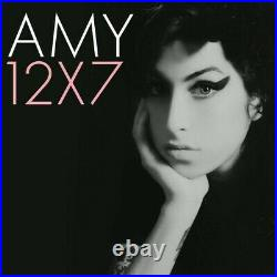 Amy Winehouse 12x7 The Singles Collection New 7 Vinyl Boxed Set