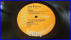 Andromeda Same 1969 UK LP 1st RCA PROG/PSYCH JOHN DU CANN ATOMIC ROOSTER
