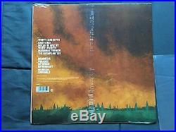 August Burns Red Constellations Black Vinyl LP SEALED! Abr