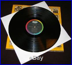 BEATLES BUTCHER COVER BEAUTIFUL 3RD STATE STEREO PRO PEEL With TRUNK SLICK & MORE