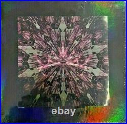 BLACKPINK The Album Limited Edition LP Vinyl Record New Sealed Kpop BTS SNSD
