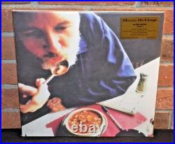 BLIND MELON Soup, Limited Import 180 Gram YELLOW VINYL Foil #'d NEW