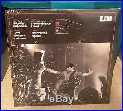 BRAND NEW SEALED Eric Church Caught In The Act Vinyl Record RSD 2013 RARE