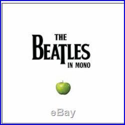 Beatles Beatles In Mono Vinyl New