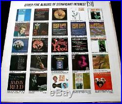 Beatles LP INTRODUCING THE BEATLES Stereo Ad Back NM (See $450 DISCOUNT)