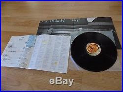 Blind Melon Soup LP (Vinyl, Aug-1995, Capitol/EMI Records) Original Press Rare