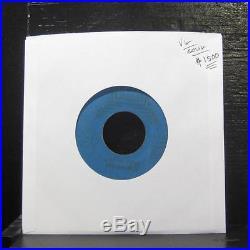Bob Danner Down The Road / Sinking Sand 7 VG Rare Soul Vinyl 45