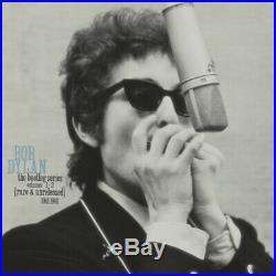 Bob Dylan Bob Dylan The Bootleg Series, Vols. 1-3 New Vinyl Oversize Item S
