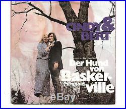 CINDY & BERT Der Hund von Baskerville