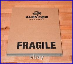 CIRCA SURVIVE Juturna, Limited COLORED VINYL LP New & Sealed! OOP