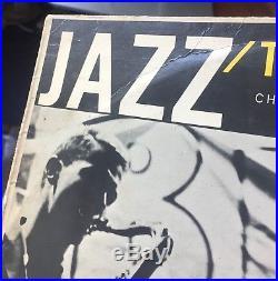 Chris McGregor Jazz The African Sound, 1963 original press LP in great shape