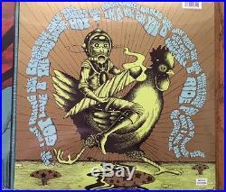 Chris Robinson Brotherhood CRB Betty's Blends Vol 1,2, & 3 Vinyl LP NEW Unopened