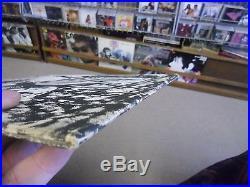Chuck and Mary Perrin Album vinyl LP Webster's Last Word Records VG+ Rare FOLK