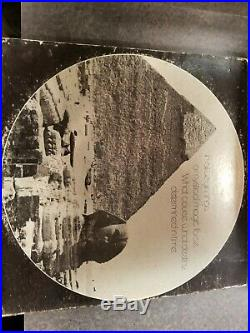 Clifford Jordan Quartet Glass Bead Games LP Gate Strata-East SES-19737/8