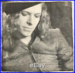 DAVID BOWIE The Man Who Sold The World 1st Press Dress Cover Mercury 6338041
