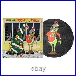 DOOM XMAS MF DOOM Vinyl Cookin' Soul
