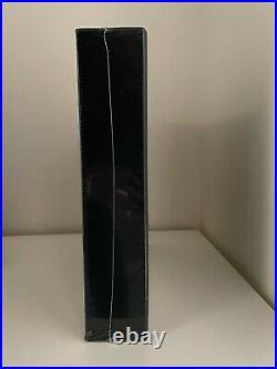 Daft Punk Random Access Memories Deluxe Vinyl Box Set. NEWithMINT/SEALED