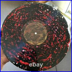 Dance Club Massacre Feast Of The Blood Monsters Vinyl Wax Mage