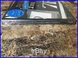 Dave Matthews Band Rsd Live Trax Volume 1 Rare Blue Vinyl Record Album Sealed