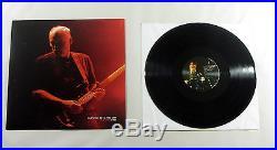 David Gilmour Live In Gdansk 5 x Vinyl LP Record Box Set Poster Book Pink Floyd