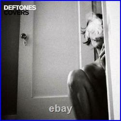 Deftones Covers New Vinyl Record
