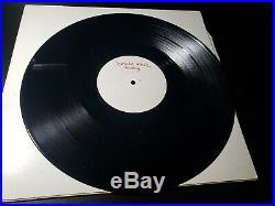 Depeche Mode Behind The Wheel REMIX TEST PRESSING Promo 12 Vinyl -violator 101