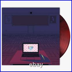Doki Doki Literature Club Soundtrack Dan Salvato Vinyl Record NEW