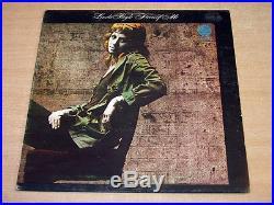 EX-! Linda Hoyle/Pieces Of Me/1971 Vertigo Gatefold LP/Swirl Label & Sleeve