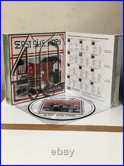 East Side Story Box Set VINYL LPs Vol. 1-12 40th Anniversary Vinyl New