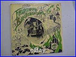 FRUMIOUS BANDERSNATCHFrumious Bandersnatch-U. S. 7 6-1968 Muggles-Gramophone PCV