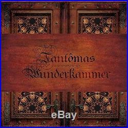 Fantomas Wunderkammer New Vinyl