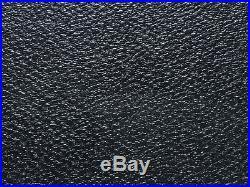 Flight Case Swan 12 single LP 100 Vinyl Record Box (Black Rigid PVC)