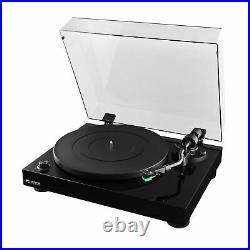 Fluance Elite HiFi Vinyl Turntable Record Player Audio Technica Cartridge
