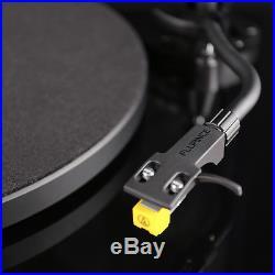 Fluance HiFi Vinyl Turntable Record Player Premium Cartridge Diamond Stylus