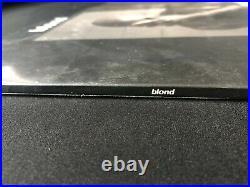 Frank Ocean Blond 2LP Black Friday Official Blonde Vinyl Release SEALED! MINT