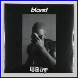 Frank Ocean Blond Blonde 2LP 2016 RSD Black Friday Vinyl Record 12 x/500