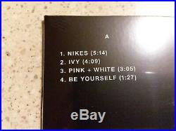 Frank Ocean Blond (LP) Album 2 x Vinyl Black Friday 24hr Limited Edition