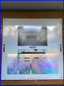 Frank Ocean Endless Official Vinyl Sealed Mint Black Friday 2017
