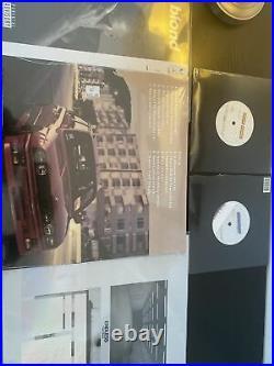 Frank ocean vinyl blonde Endless, Cayendo Dear April