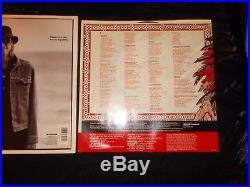 Full Moon Fever 1989 LP by Tom Petty (Vinyl, 1989 MCA) RIP
