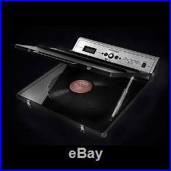 Furutech DF-2 Flatten Fix Straighten repair warped records 45 LP vinyl Discs
